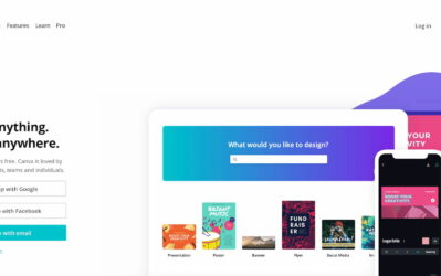 Canva Review Featured Image