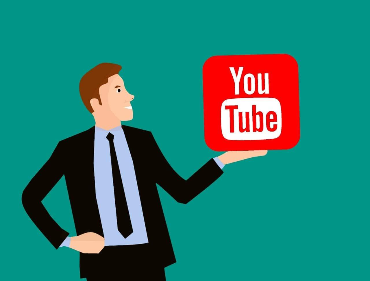 YouTube Marketer