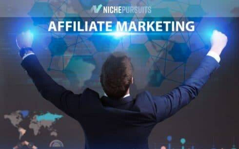 Affiliate marketing without a webiste