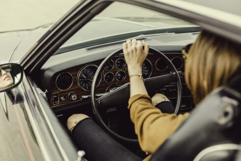How to Make Money with Your Car: Creating Financial Freedom with Your Wheels