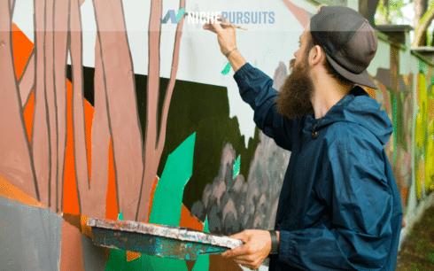 how to make money as an artist