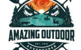 Amazing Outdoor Adventures Website Logo