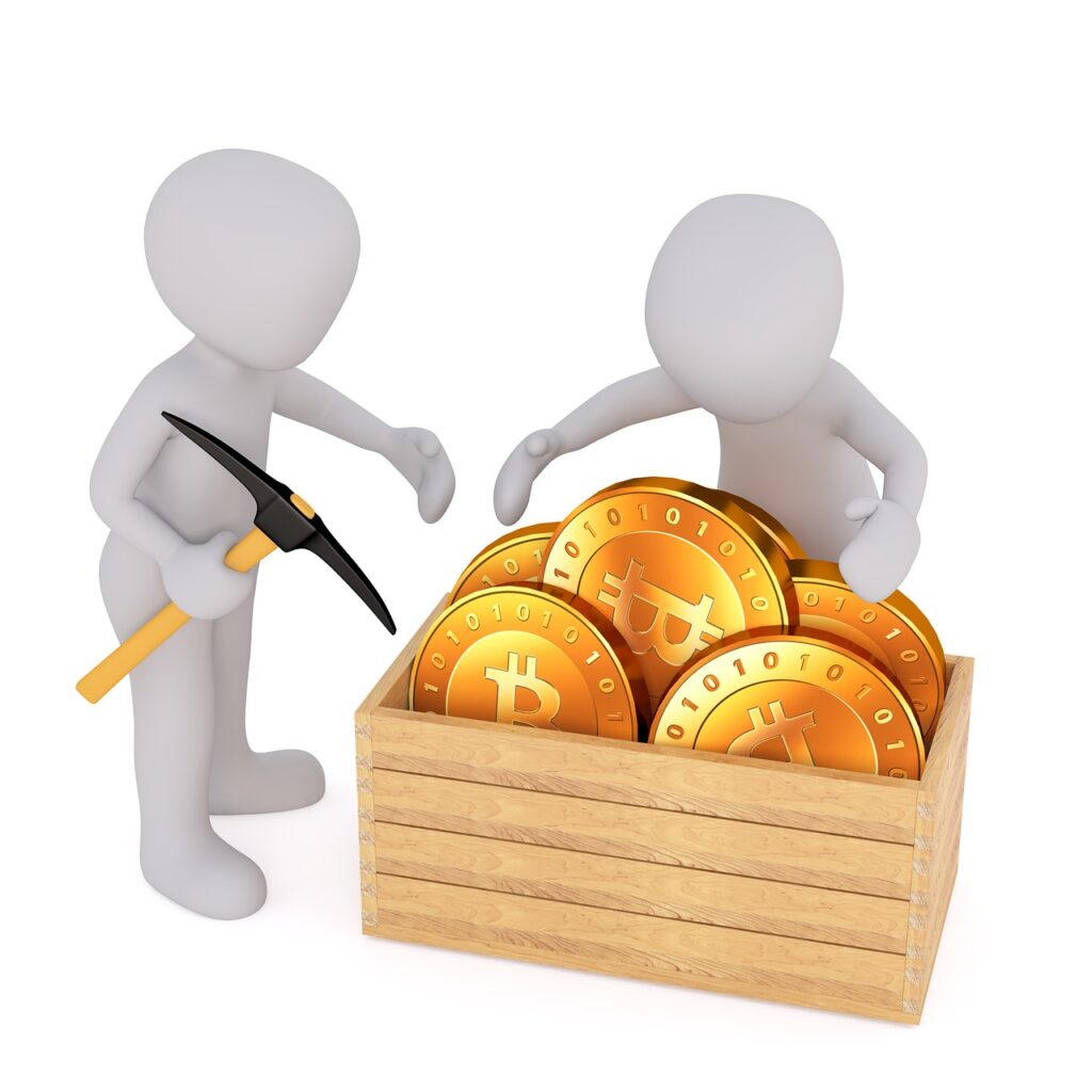 Online Mining