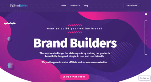 The Rising From the Ashes Story of Brand Builders + A Special Offer