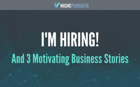 I'm Hiring + Mr Wonderful's 1st Million + 170 Year old business goes digital