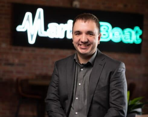 How Matt Paulson Grew MarketBeat.com to $10 Million a Year