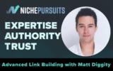 Matt Diggity Link Building