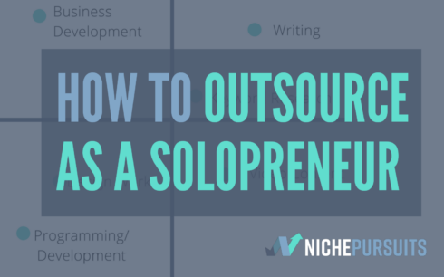 How to Outsource Development Work as a Solopreneur