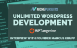 Unlimited Wordpress development WPTangerine