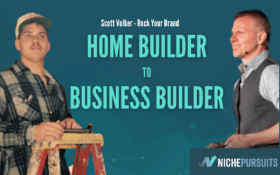 Home Builder to Business Builder