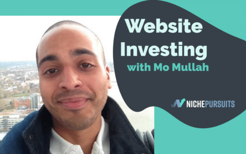 Website Investing: How Mo Mullah Invests in and Grew a Website from $2,800 to $24,000 in 1 Year