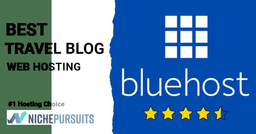 Best Travel Blog Hosting