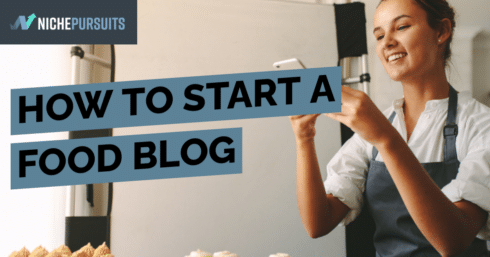 How to Start a Food Blog That Generates Millions of Pageviews Each Month