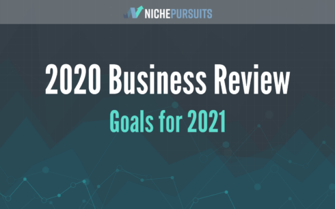 Scale Down in Order to Scale Up: 2020 Business Performance and Personal Review