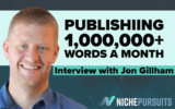 Jon Gillham Content Refined Content Writing Service