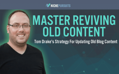 Tom Drake Revive Old Content