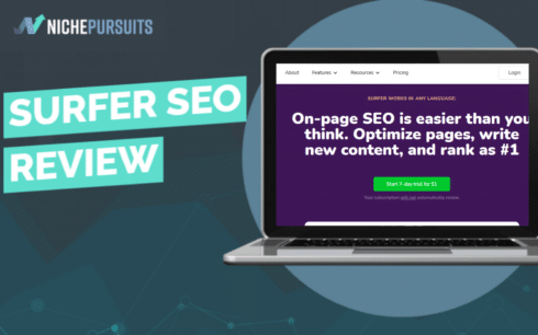 Surfer SEO Review: Create the Most Google-friendly and Optimized Content Possible