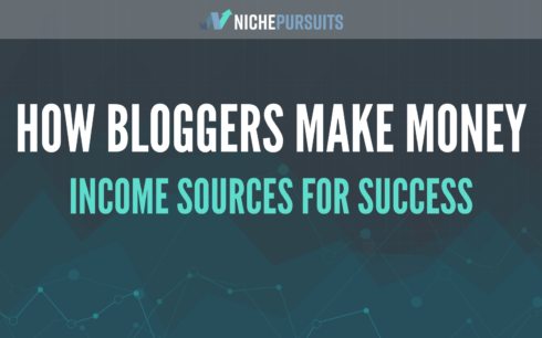 How Do Bloggers Make Money? Income Sources of Successful Bloggers