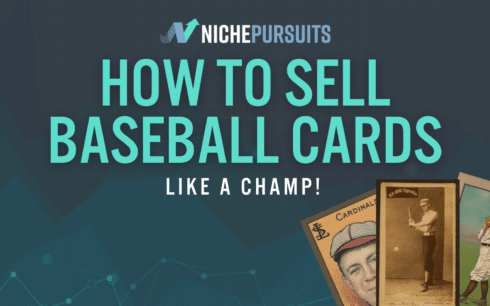 How to Sell Baseball Cards Like an Experienced Pro