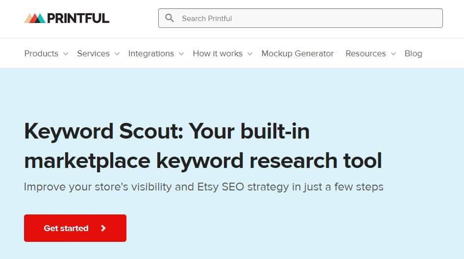 best keywords for etsy