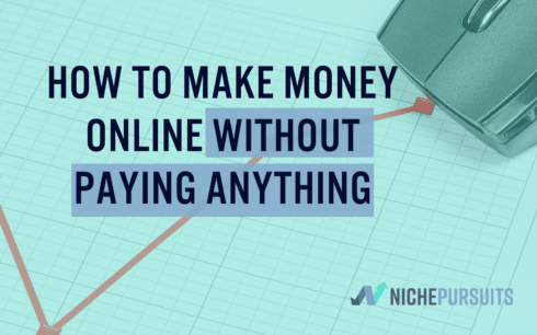 How to Make Money Online Without Paying Anything (Seriously!)