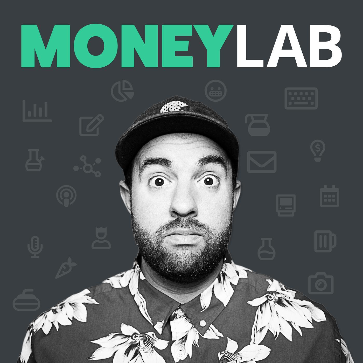 moneylab podcast