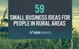 rural business ideas