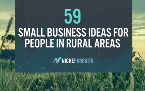 rural business ideas
