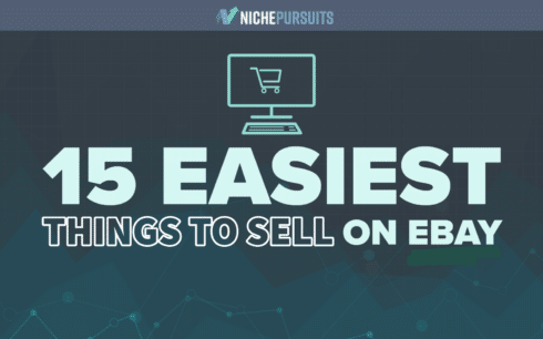 What To Sell On eBay: The 15 Easiest Things To Sell On eBay