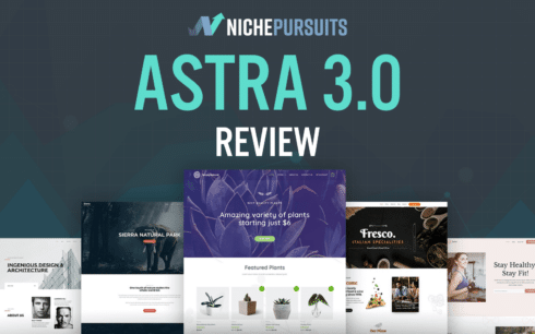 The Most Downloaded WordPress Theme in the World? Astra 3.0 Review