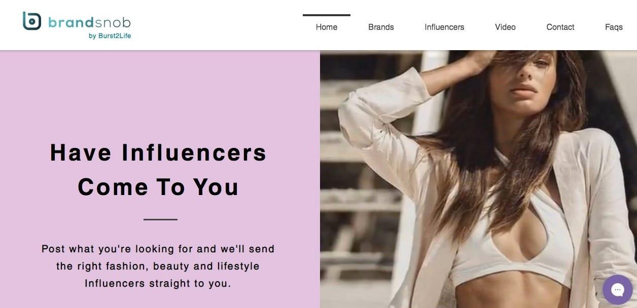 top influencer marketing platforms