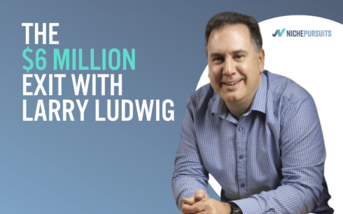 How Larry Ludwig Used SEO and Affiliate Marketing to Sell InvestorJunkie.com for $6 million