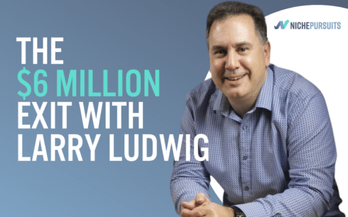 larry ludwig featured updated