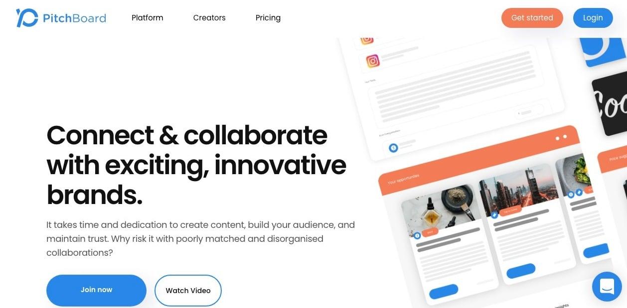 influencer brand platform