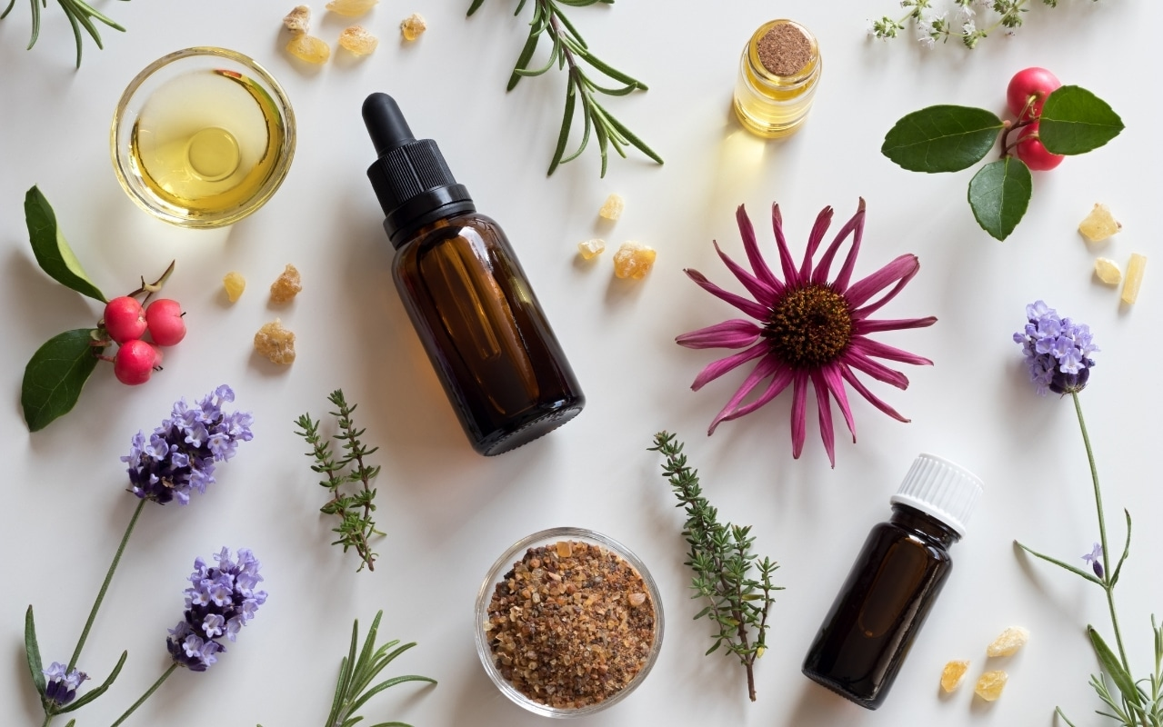 how to start selling essential oils