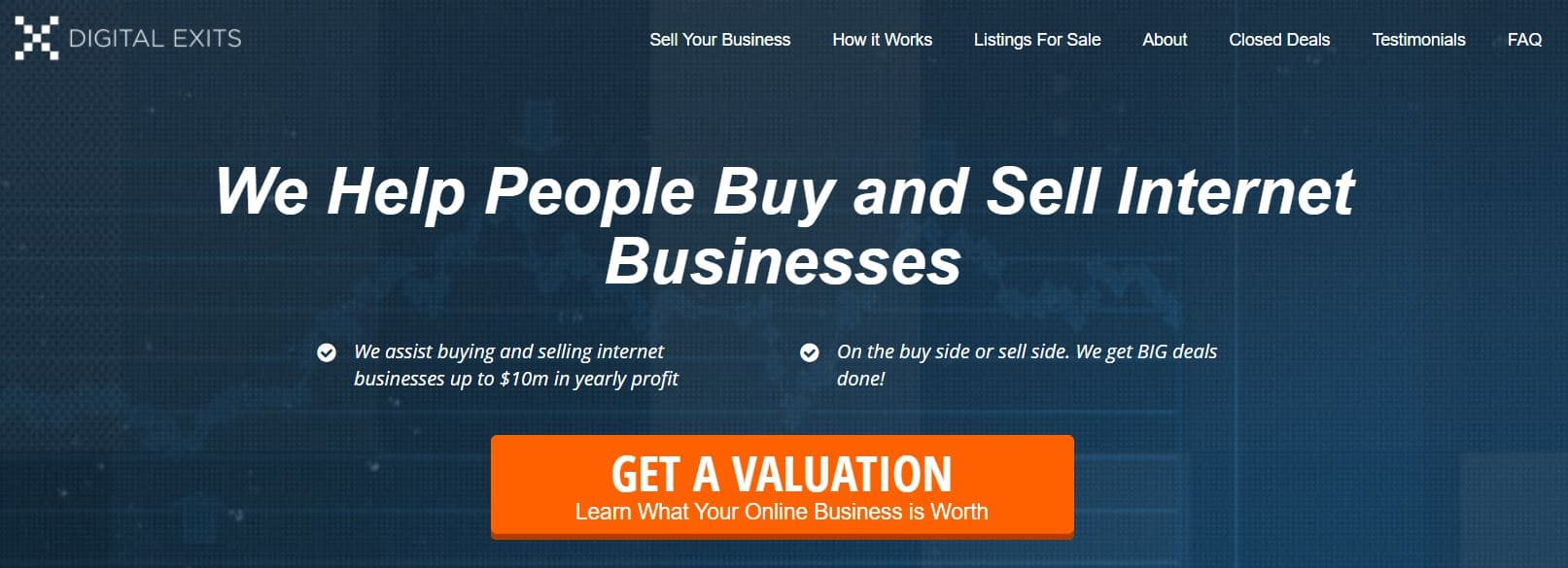 buy businesses online