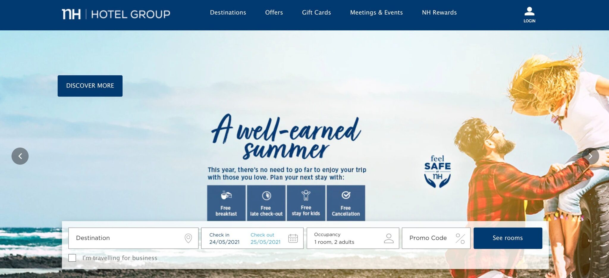 highest paying hotel affiliate programs