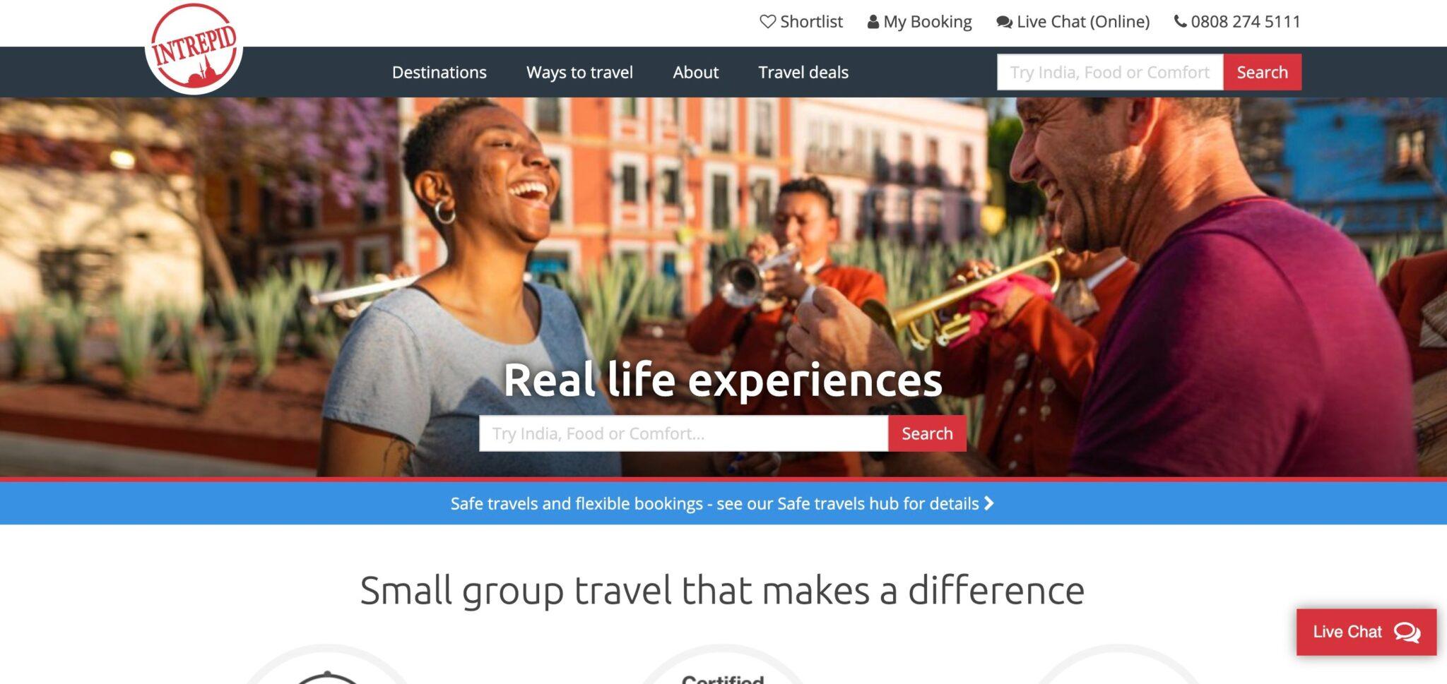 make money from travel blog