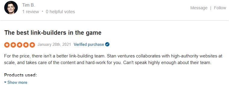 stanventures.com review