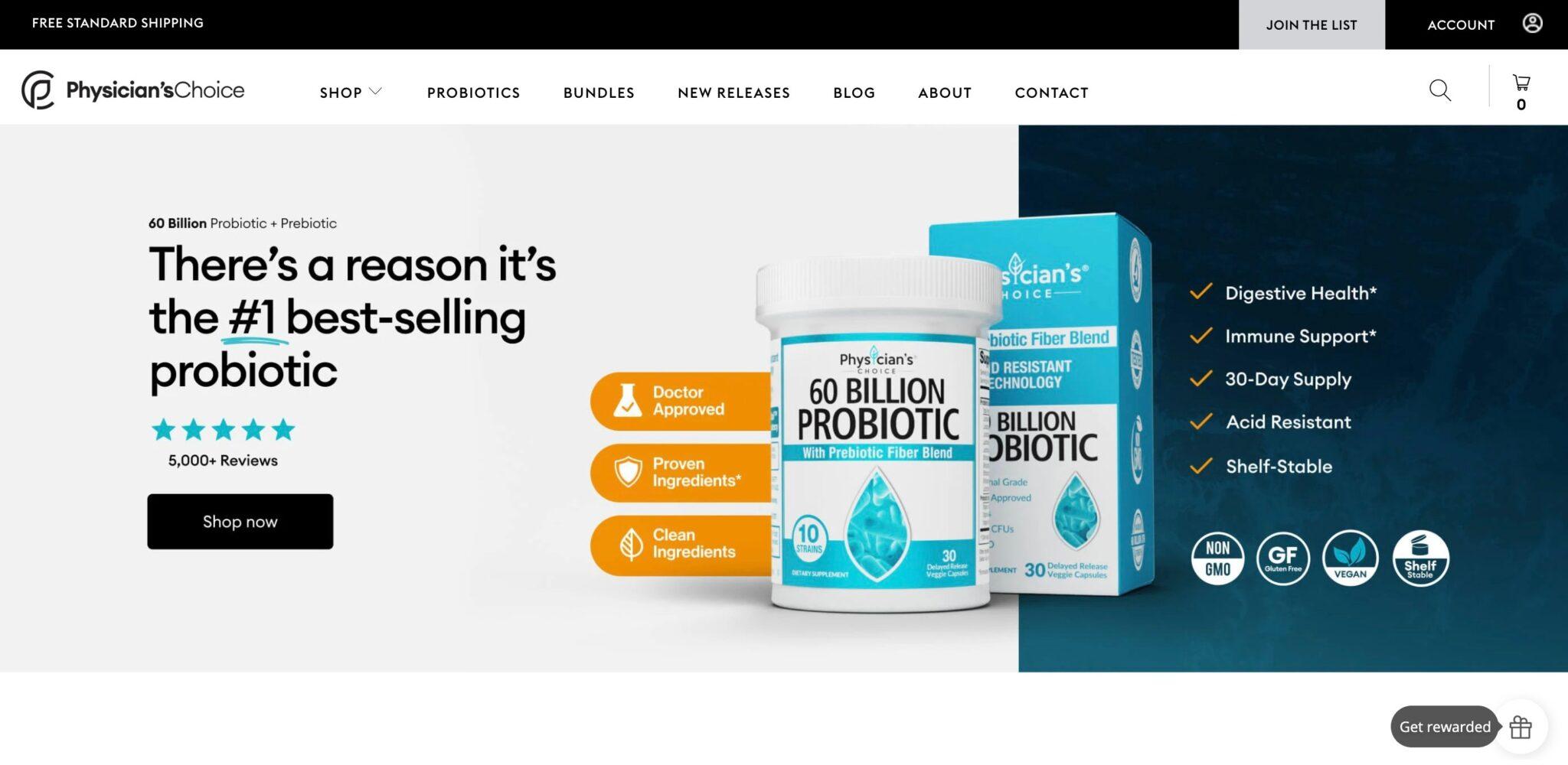 programmes d'affiliation de produits de santé