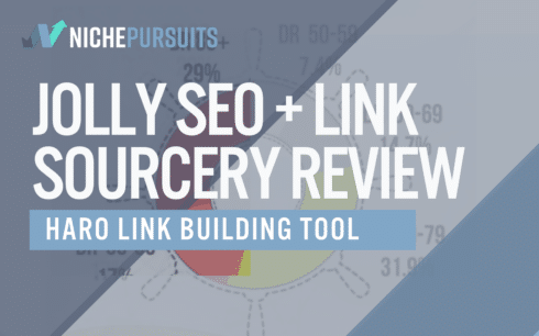 Jolly SEO And Link Sourcery Review: Premium HARO Link Building Services
