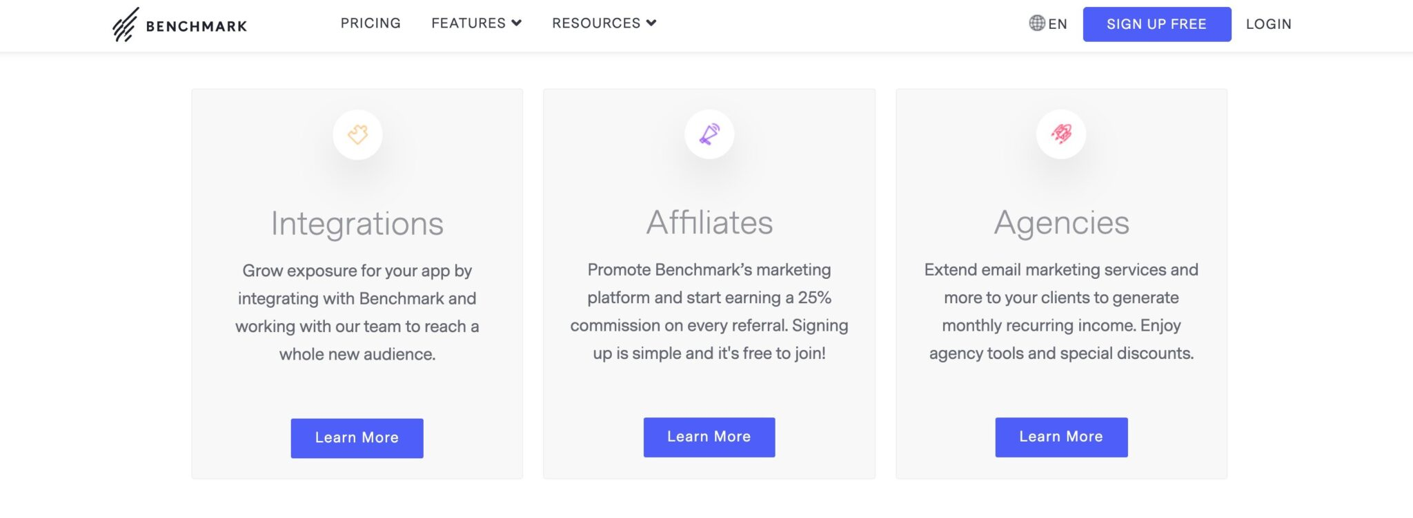 best email affiliate programs