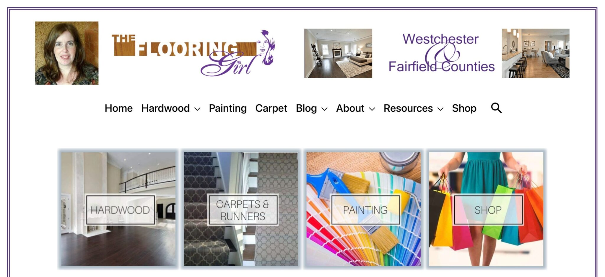affiliate marketing website examples