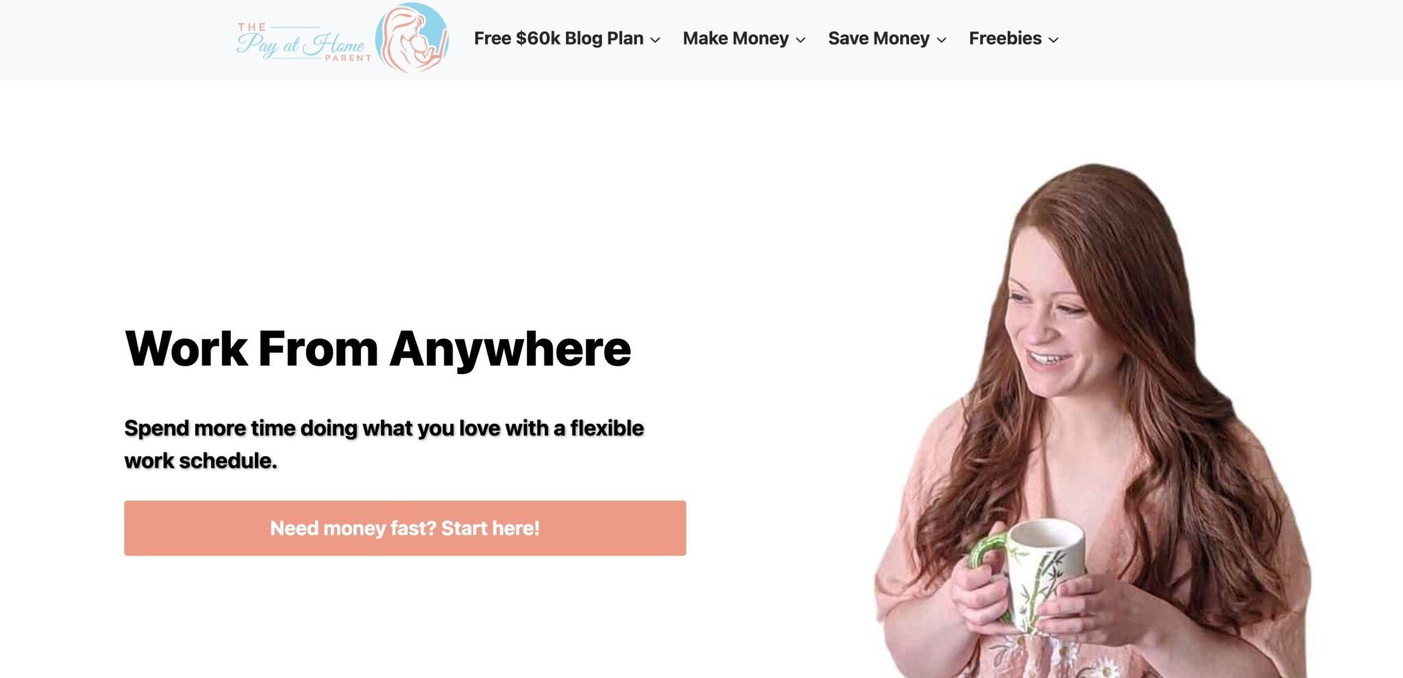 affiliate programs websites