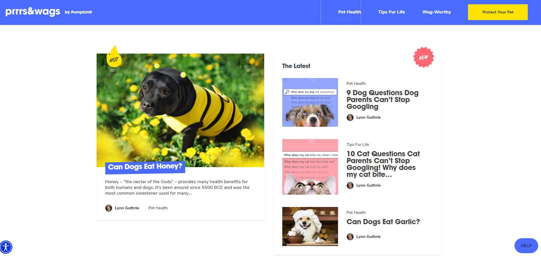 best content marketing examples
