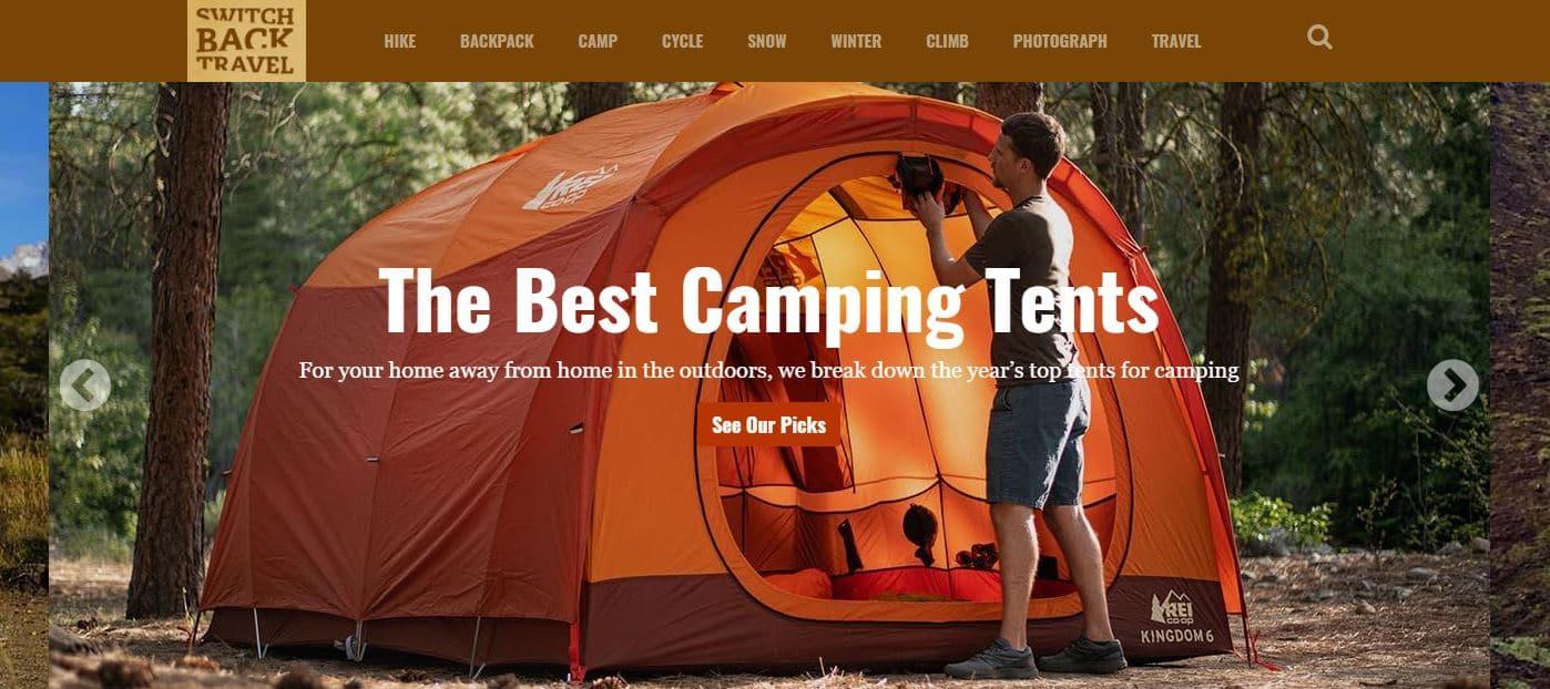 best outdoors blog