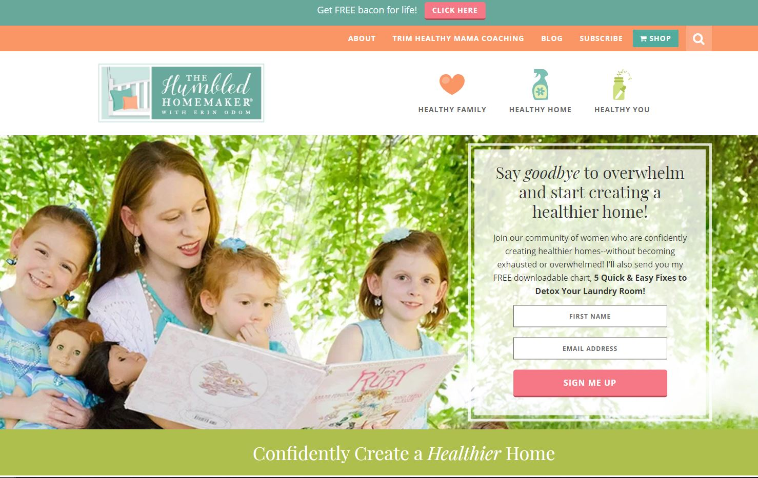 popular mom blogs