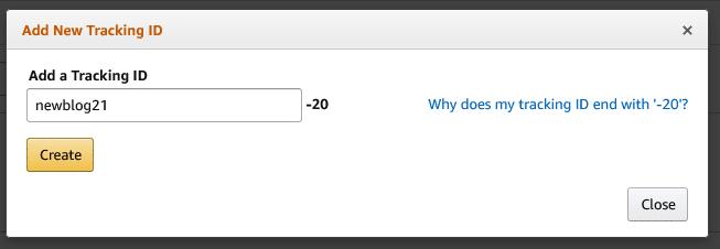 comment ajouter des liens d'affiliation amazon dans wordpress