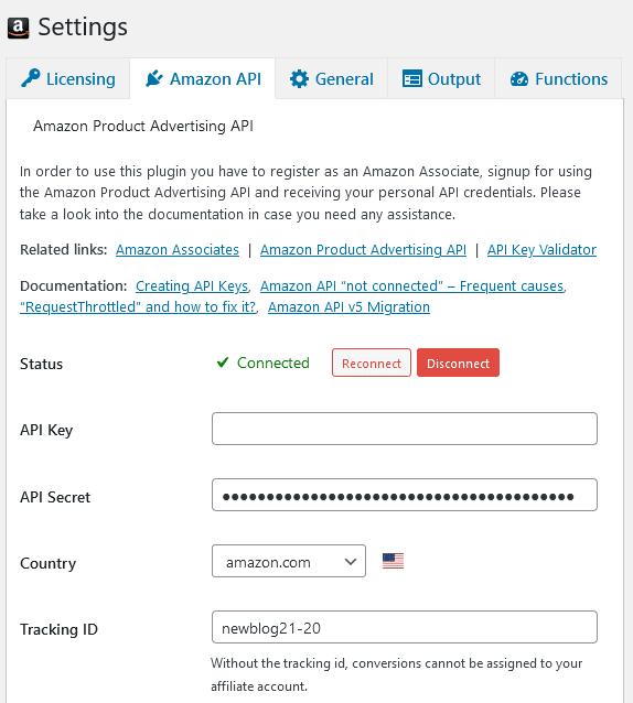 comment créer un lien d'affiliation pour mon site web