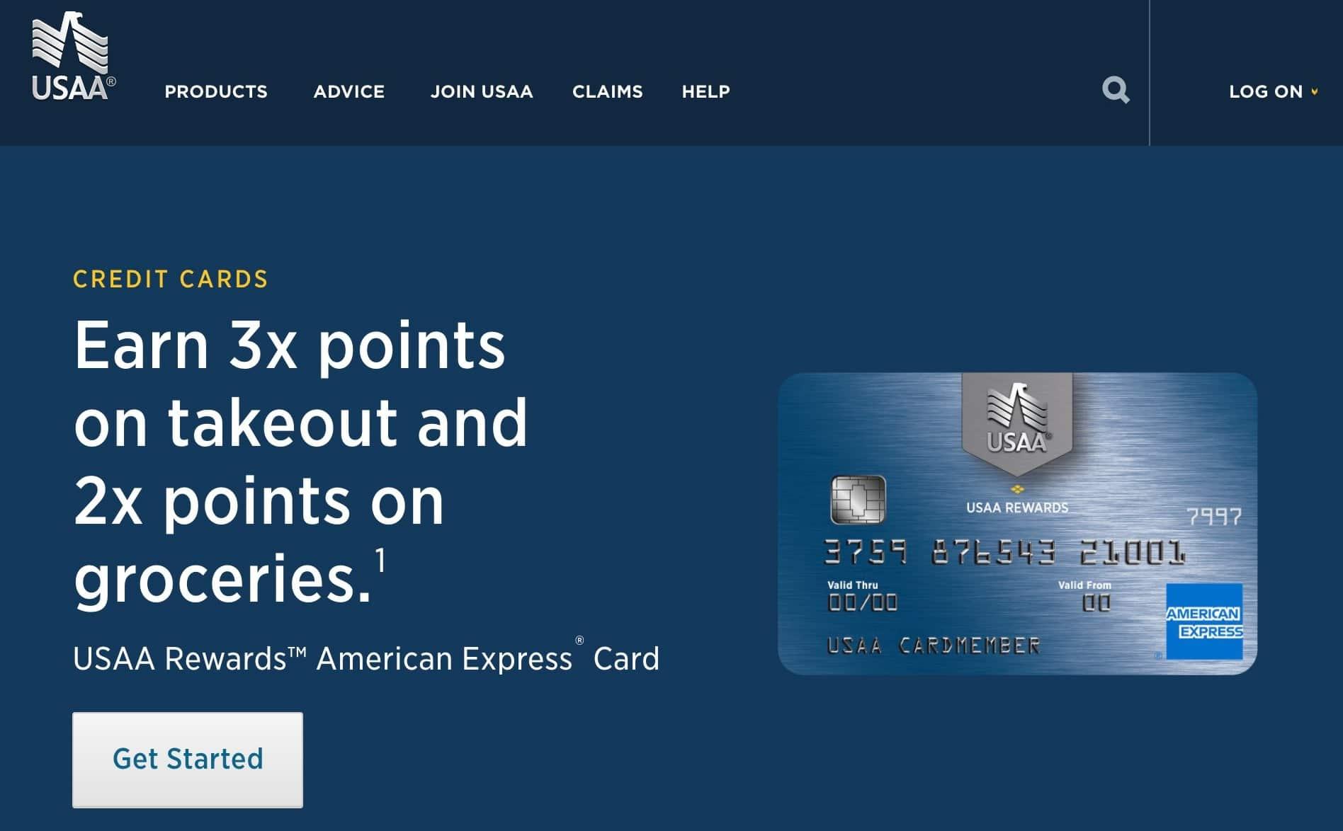 Meilleure capture d'écran du programme d'affiliation de carte de crédit